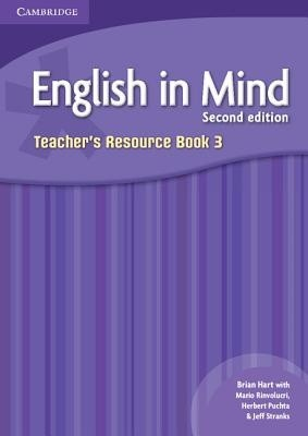 English in Mind 2nd Edition Level 3 Teacher's Resource Book