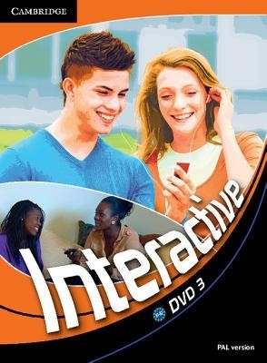 Interactive Level 3 DVD (PAL)