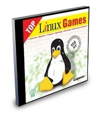 Top Linux Games