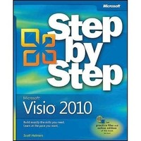 Microsoft Visio 2010 Step by Step