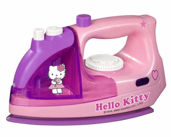 "Утюг ""Hello Kitty"""