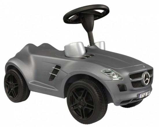 "Каталка ""BIG-BOB-BY-BENZ SLS AMG"""