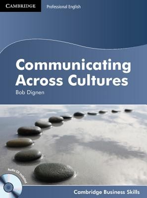 Communicating Across Cultures (Student's Book with Audio CD)