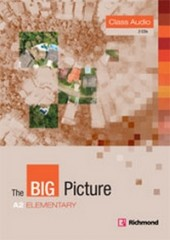 Audio CD. The Big Picture. Elementary