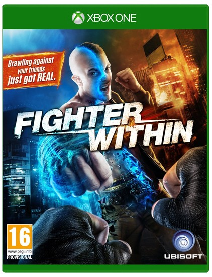 Fighter Within (X-Box One)
