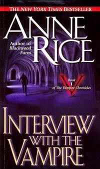 The Vampire Chronicles: B. 1: Interview with the Vampire