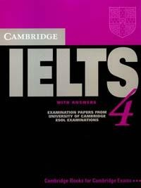 IELTS 4: Examination Papers from University of Cambridge