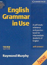 English Grammar in Use: A Self-study Reference and Practice Book for Intermediate Students of English