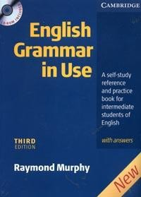 English Grammar in Use: A Self-study Reference and Practice Book for Intermediate Students of English 3-d