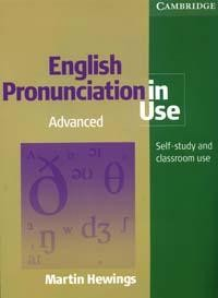 English Pronunciation in Use: Advanced: Self-study and Classoom Use //5 CDs