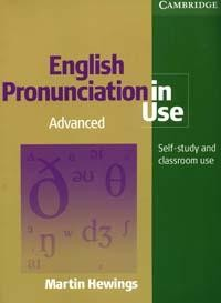 English Pronunciation in Use: Advanced Self-study and Classroom Use