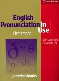 English Pronunciation in Use: Elementary: Self-study and Classroom Use //5 CDs