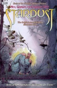 Stardust: Beeing a Romance within the Realms of Faerie