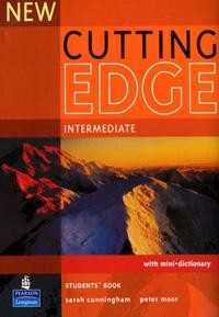 Cutting Edge: Intermediate: Students` Book: Mini-dictionary