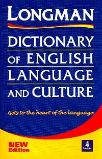 Dictionary of English Language and Culture New ed.