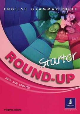 English Grammar Book: Round-Up: Starter: New And Updated