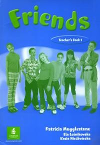 Friends: Teacher`s Book 1