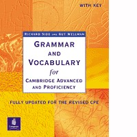 Grammar and Vocabulary for Cambridge: Advanced and Proficiency