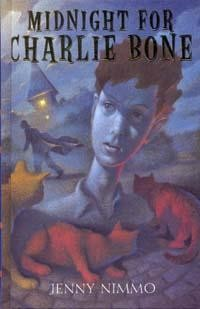 Midnight for Charlie Bone: B. 1: Children of the Red King