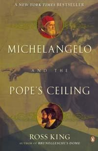 Michelangelo & the Pope`s Ceiling