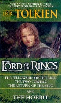 The Lord of the Rings Hobbit