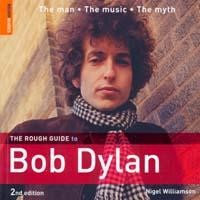 The Rough Guide to Bob Dylan End. 2