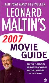 Movie Guide: 2007