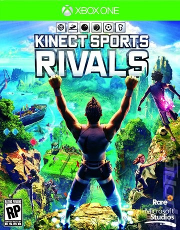 Kinect Sports Rivals (X-Box One)