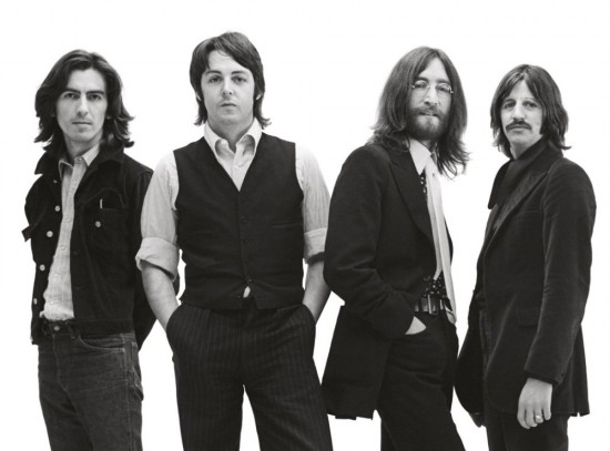 "Пазл ""The Beatles. Across The Universe"""
