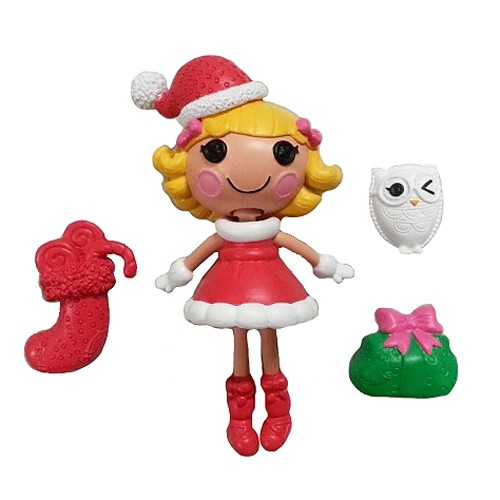 Кукла Lalaloopsy Mini «Новогодняя»