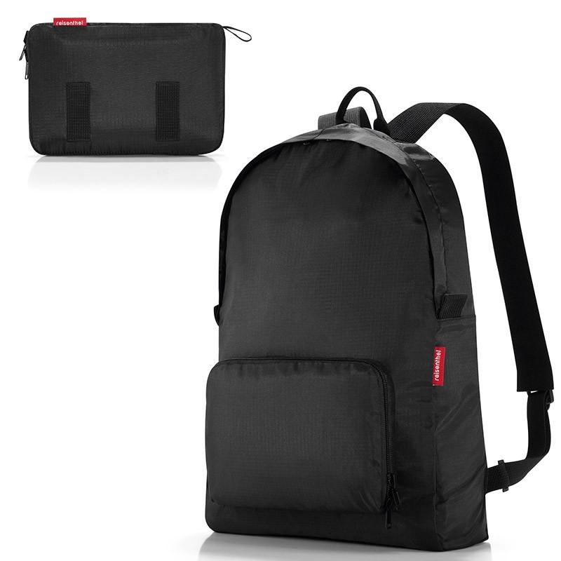594408ca19a0 Рюкзак складной «Mini maxi», black — Купить за 8 695 тг.