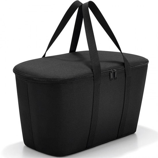 Термосумка «Coolerbag», black