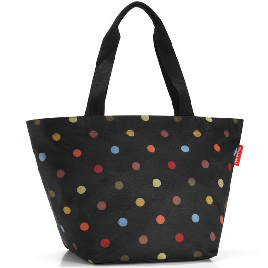 Сумка «Shopper M», dots
