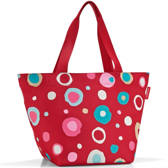 Сумка «Shopper M», funky dots 2