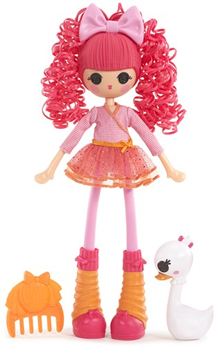 Кукла Lalaloopsy Girls «Балерина»