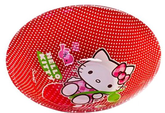 Салатник Hello Kitty Cherries, диаметр 16,5 см