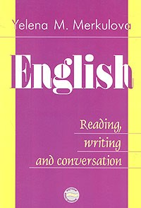 English: Reading, writing and conversation