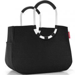 Сумка «Loopshopper L», black