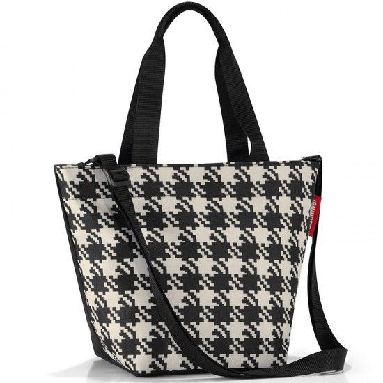 Сумка «Shopper XS», fifties black