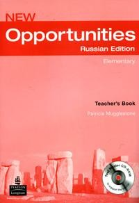 New Opportunities: Elementary + CD-Rom