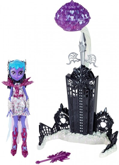 Кукла Monster High «Астронова»