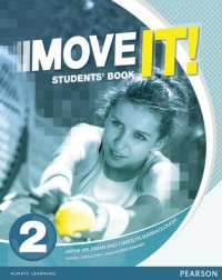 Move it! Students' Book 2