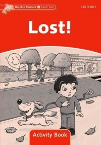 Lost! Activity Book