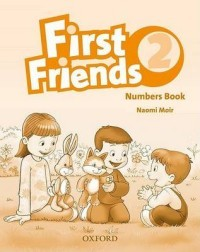 First Friends 2. Numbers Book