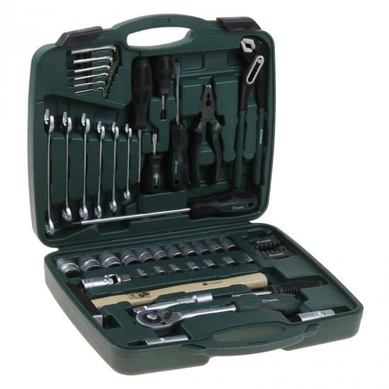 Набор инструмента Tundra Premium 881827