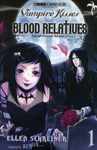 Vampire Kisses: Blood Relatives, v. 1