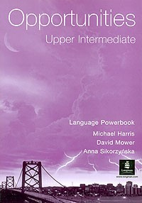 Opportunities: Upper Intermediate: Language Powerbook