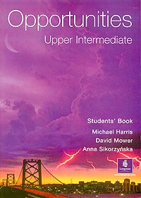 Opportunities: Upper Intermediate: Students`Book