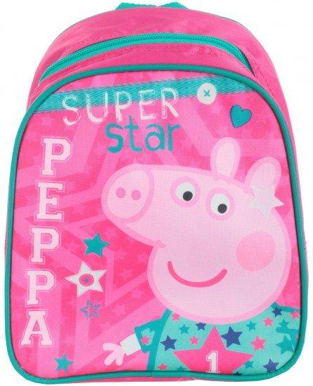 d44569070ede Рюкзачок малый «Свинка Пеппа» — Купить за 3 087 тг. — Peppa Pig — Росмэн