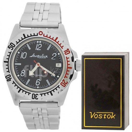 Купить часы амфибия 110909 часы касио линейдж купить